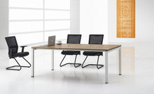 Hot selling economical melamine office desk ,cheap office table for sale