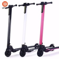 OEM new portable scooter high speed adult electric stand up kick scooter with pedals