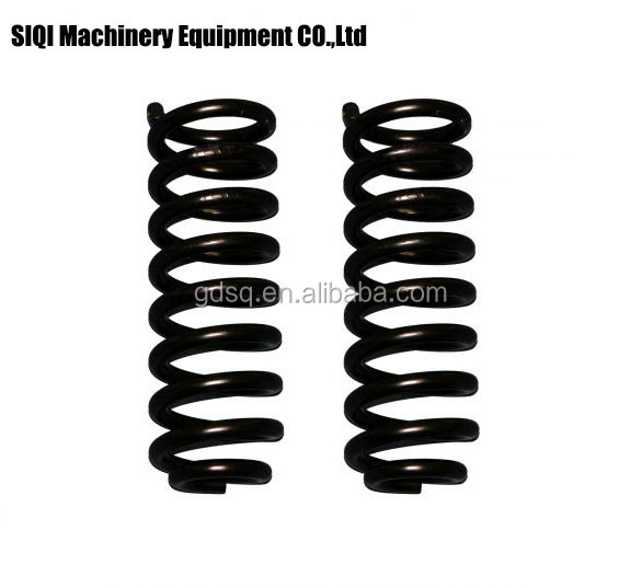Lower price made in China factory auto parts Jeep wrangler jk lift kits front air suspension spring