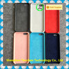 5.5 inch Mobile Phone silicone bumper case for apple iphone 6 plus