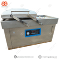 Automatic Double Chamber Food Vacuum Packing Machine Thailand