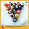 2014 hot selling PAC-MAN Australia pool balls