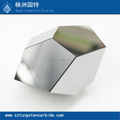 High performance various dimension hard alloy/steel 6-facet anvils from China