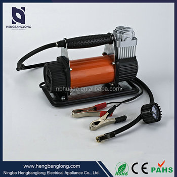 High quality cheap custom skid mounted air compressor , car mini compressor , square shape air compressor