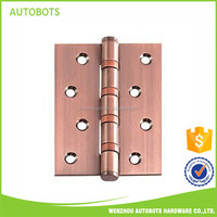 Guaranteed Quality Unique New Type Top Sale Ramp Door Hinge