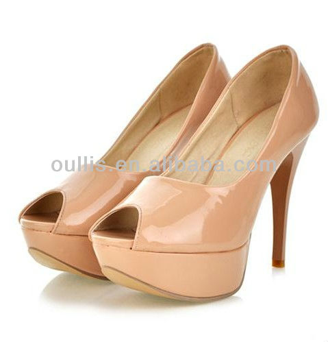 shoes women 2013 fancy high heels new style shoes CP6238
