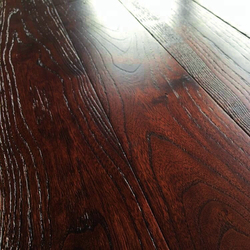 Wire Brushed Solid Teak Wood Flooring Prices