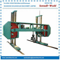 electric band saw,horizontal wood saw,large band saw for sale