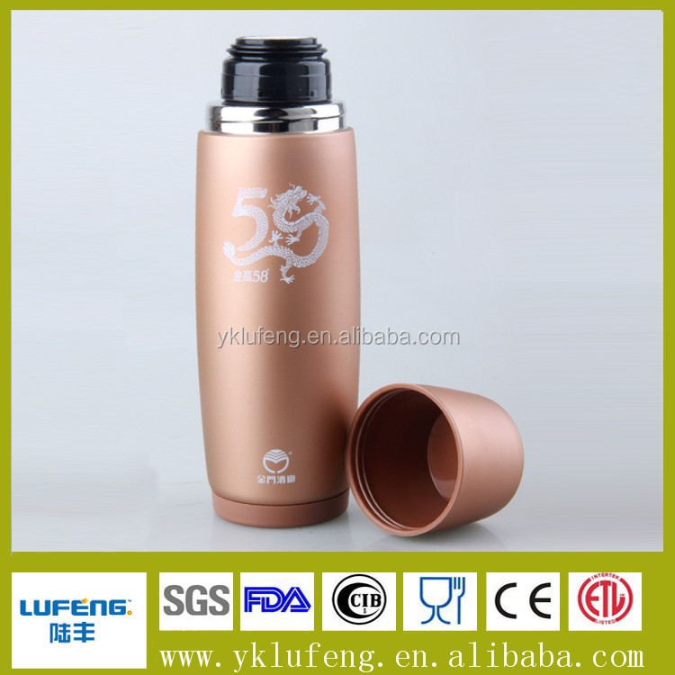 Thermos 500ml Vacuum Flask promotion