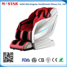 Hot Sell Zero Gravity Shopping Mall Hospital Recliner Massage Chair