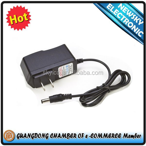 Ac dc charger adapter 9v 5V 12V 24V 2A 5A 10A power supply