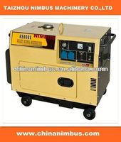 sources semi-automatic Diesel Generators kirloskar green generator