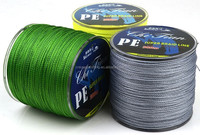 300m 4 strands super power PE fishing line marine shipping lines
