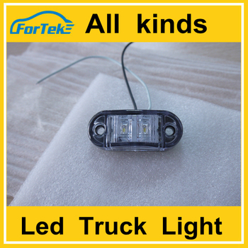led side marker lights for trucks led lights 24v for truck clearance light for truck