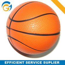 Toys Kids Expandable Basketball Style Stress Ball