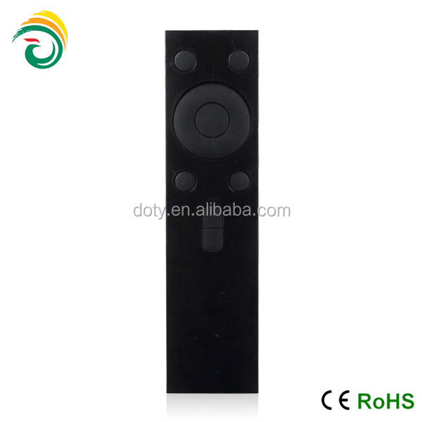 Waterproof bluetooth remote control tv with new model
