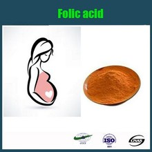 folic acid / vitamin B9/ cas no. 59-30-3