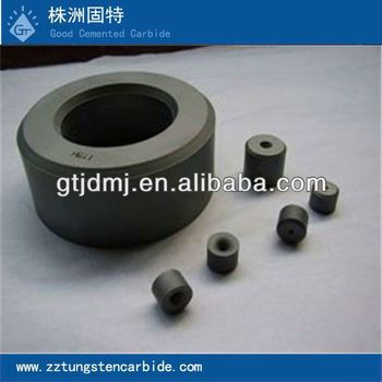 polycrystalline diamond wire drawing die(pcd die)