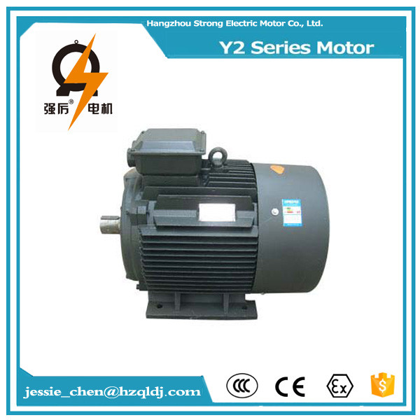 300kw 970 rpm three phase motor electric induction motor