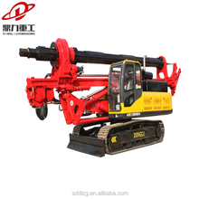 horizontal directional drilling machine 126-151kw new product