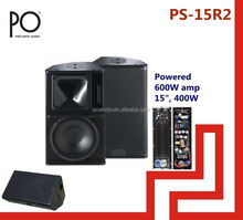 ps15r2 nexo 15 inch professional active stage speaker