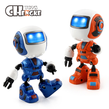 Alloy Sensing Robot Sound Intelligent Smart Rc Toy