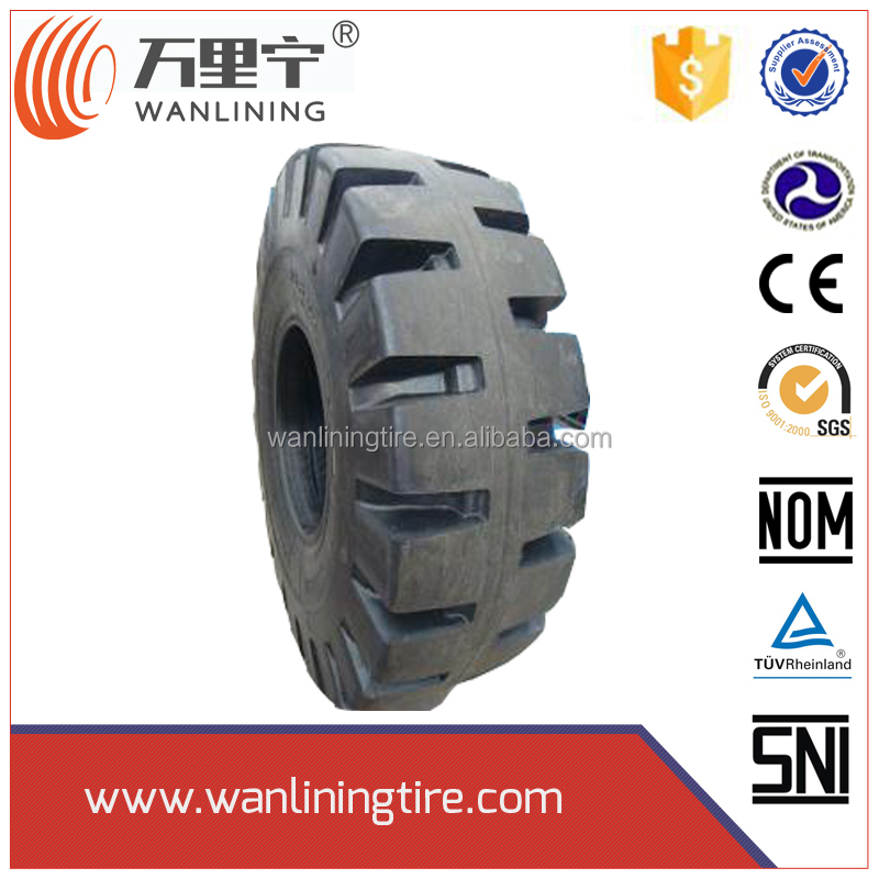Chinese <strong>Cheap</strong> Off The Road Tyres 17.5-25 With <strong>100</strong>% Warranty