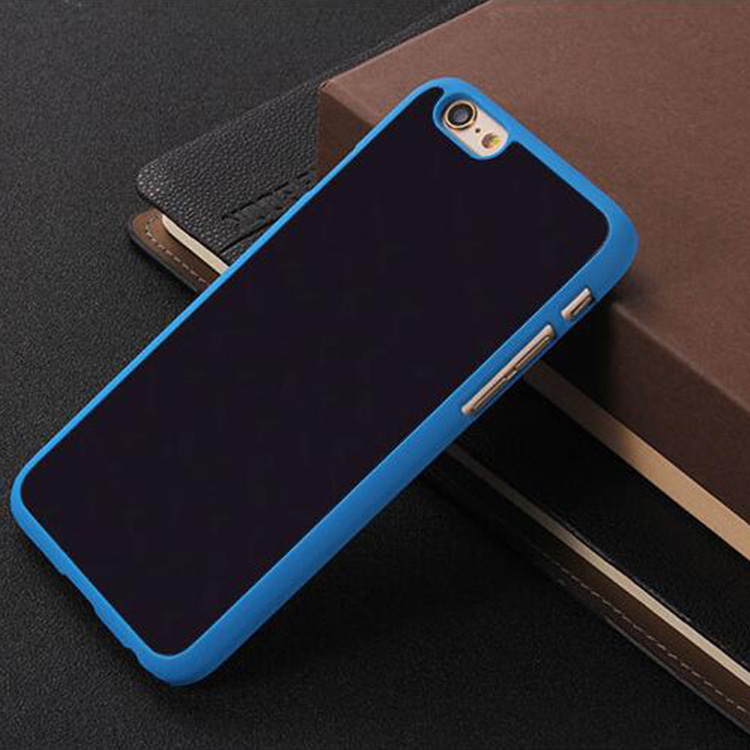2016 newest TPU PC Import material mobile phone anti gravity case for iphone 5/5s 6 6 plus/samsung s6