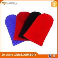 New products cheap winter hat knit caps winter beanie hats