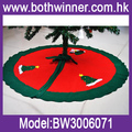 christmas tree decorations apron