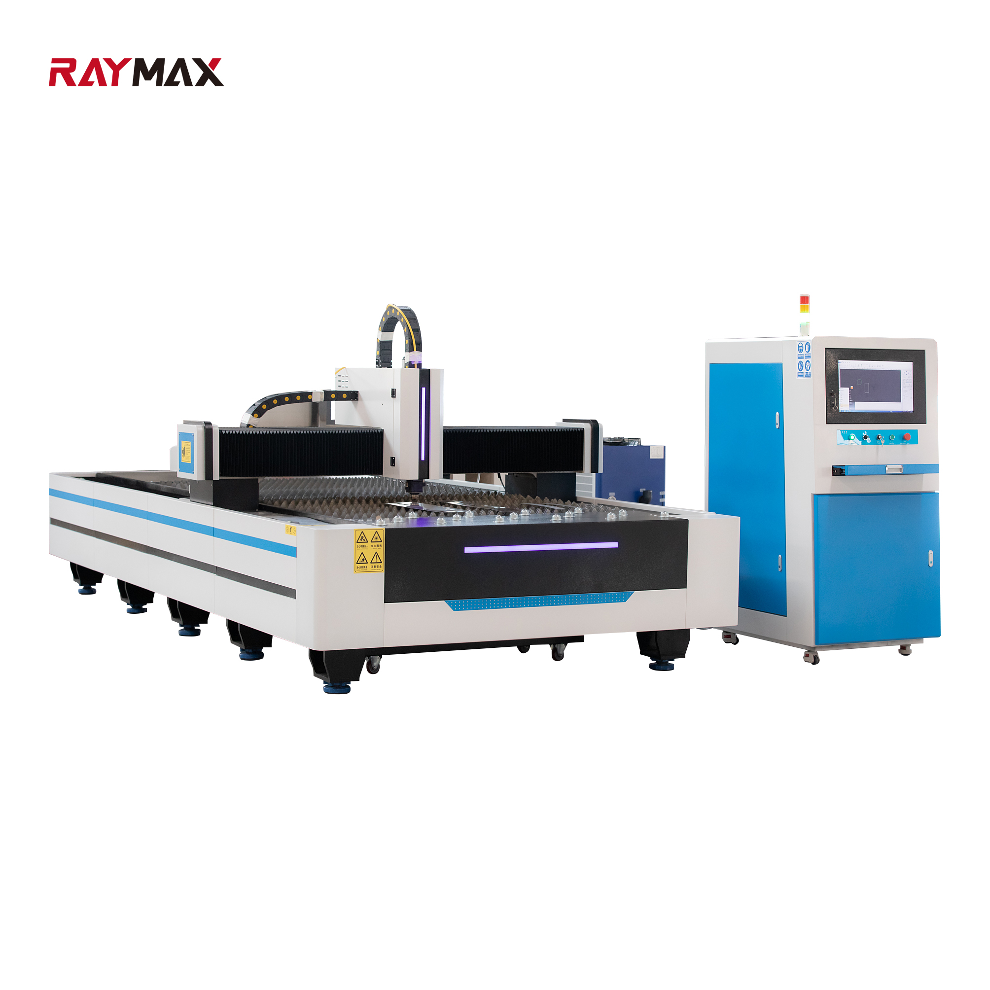 High Precision Speed Quality 500W Fiber Laser Fiber <strong>Cutting</strong> And Engraving Machine