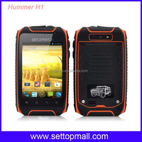 cheap 3.5 Inch hummer h1 android smart phone