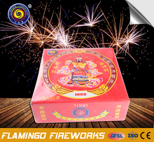 Alibaba express hot Red Firecrackers firecracker w026a