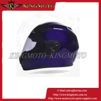 KM-01 unique motorcycle helmets motorcycle full face helmet purple motorcycle helmet
