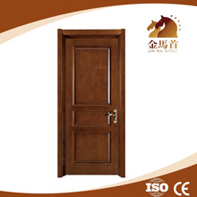 composite swing interior wood panel door design