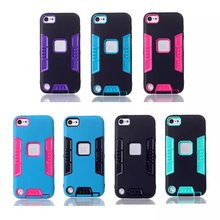 Wholesale Low Cost Case for Apple ipod Touch 5th Generation , New Products 2014 Retailers General Merchandise Cover