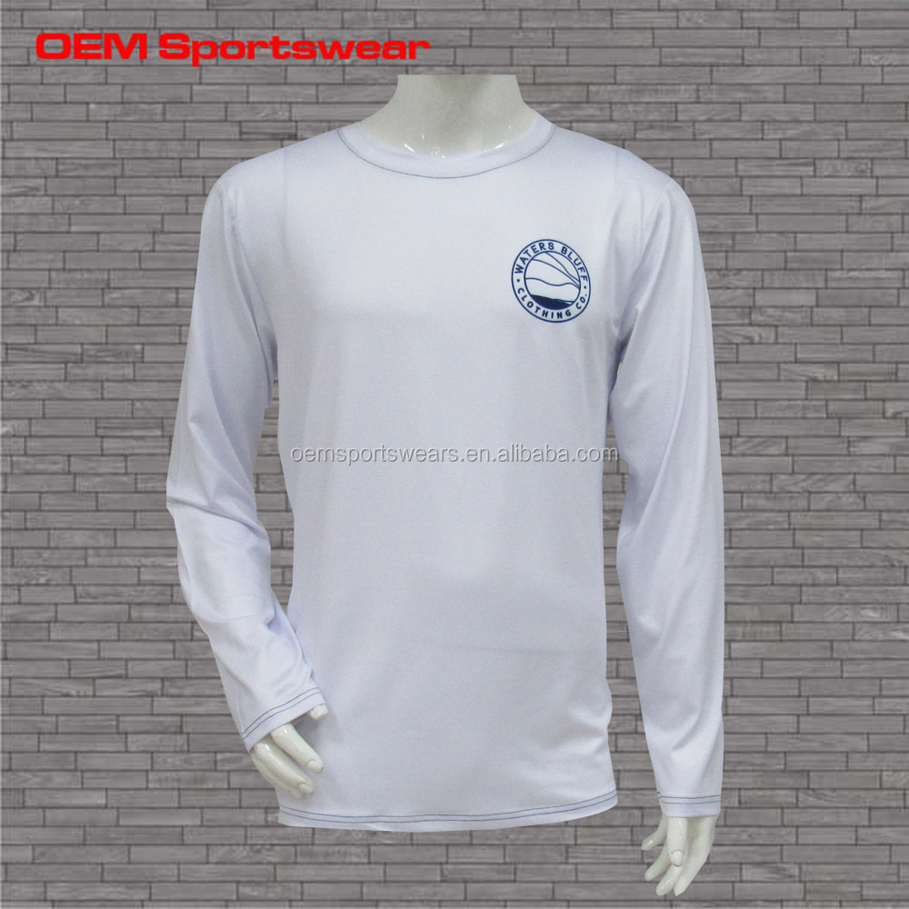 List manufacturers of uv shirts protection buy uv shirts for Custom long sleeve shirts cheap
