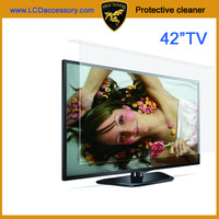 42 inch TV Screen Protector for LCD, LED & Plasma HDTV