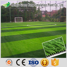 Simulation plastic futsal/mini soccer artificial grass turf and football synthetic lawn mat