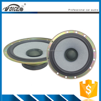 6.5'' hot sale professional cheap car speaker made in China