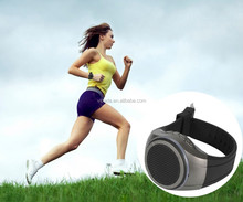 Amazon Best Sellers 2017 HK Amazon Multi Function Outdoor Sports Wrist SELFIE TF card USB Bluetooth Speaker Watch