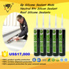 Gp Silicone Sealant Msds/Neutral Rtv Silicon Sealant/Roof Silicone Sealants