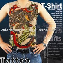 Tattoo products- tshirts
