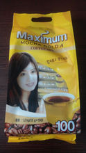 Miximum Instant Coffee Mix