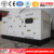 AC 3phase generator 125kva Silent Diesel Generator 100kw power plant in Silent Type