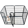 2016 USA popular style heavy duty dog exercise playpen mamufacturer