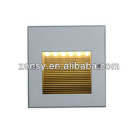 high power led interior wall light led wall flood light 2w led wall washer light