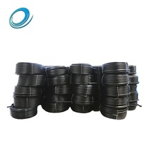Lightweight plastic large diameter high pressure agricultural farm irrigation 1 inch water hose pipeline