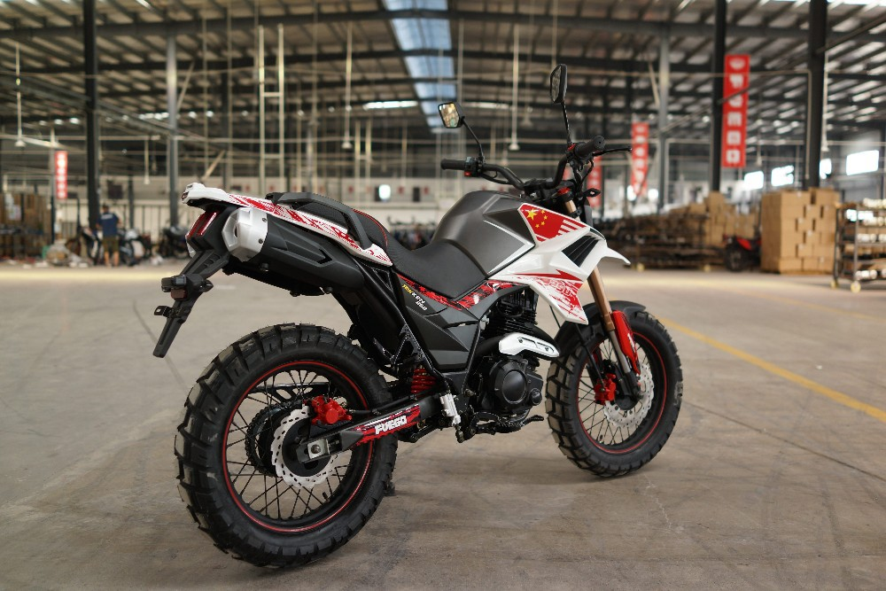 EEC new concept bike china 250cc dirt bike enduro, new dirt bikes,hot sale