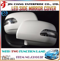 Body Kit product LED SIDE DOOR MIRROR COVER For TOYOTA HILUX SURF